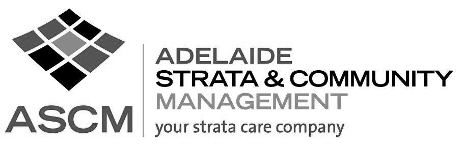 ascm Strata management adealide 2